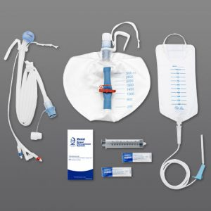 Catheter Supplies
